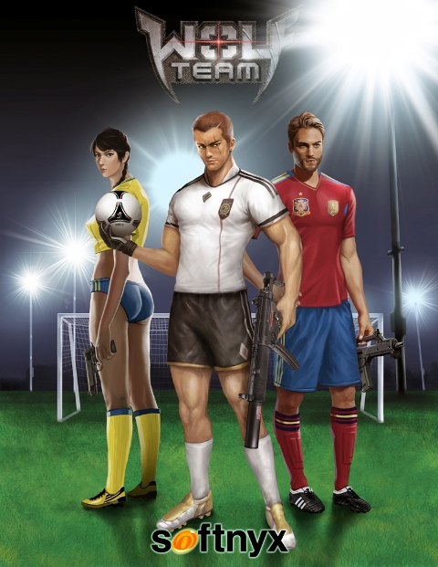 Wolfteam Eurocopa