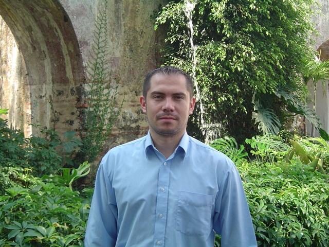 Andrés Quintero - International Sales Engineer Colombia y Venezuela