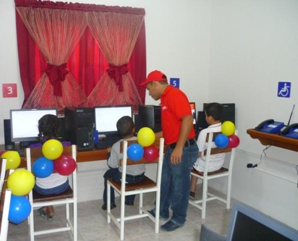 CDC Municipio Rosario de Perijá