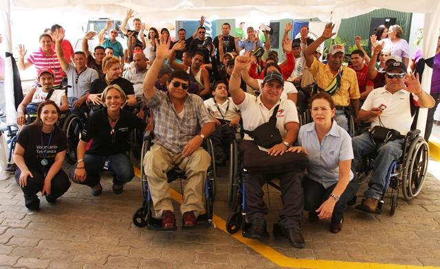 Fundación Telefónica en Puerto La Cruz