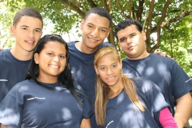 Jovenes Telefonica