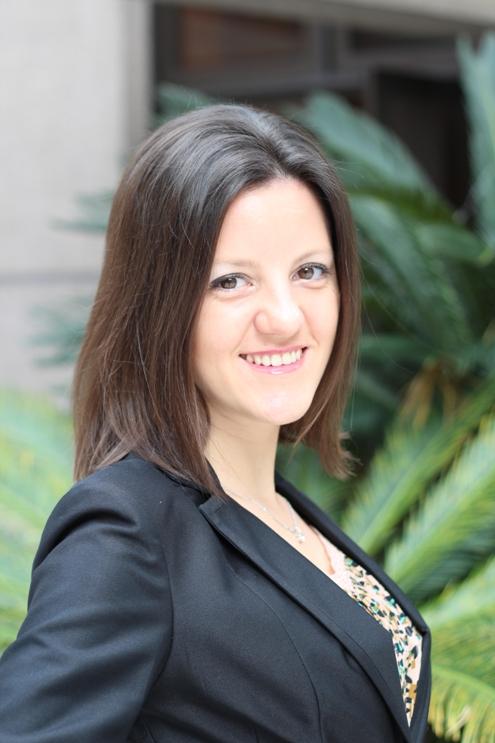 María Jimena Genetti