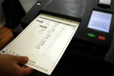 Mitos del Voto