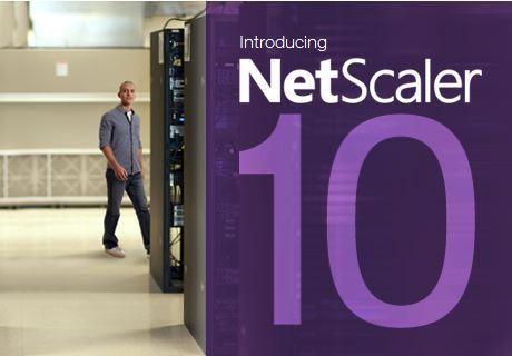 Netscaler 10