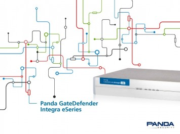 Panda GateDefender Integra eSeries