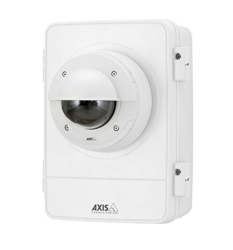 Axis Gabinete para cámaras frontal