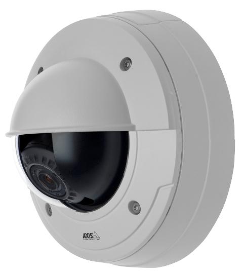 Cámara Axis P3363