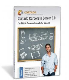 Cortado Corporate Server 6.0
