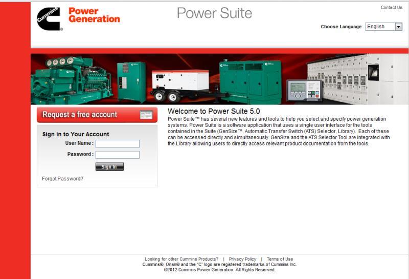 Cummins-Power Suite 5.0