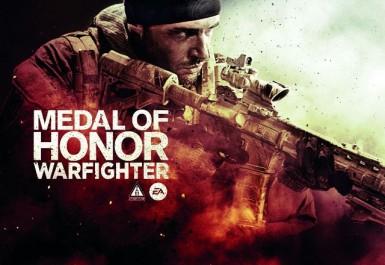 Medal of Honor - Warfighter