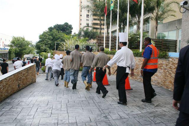 Pestana Caracas