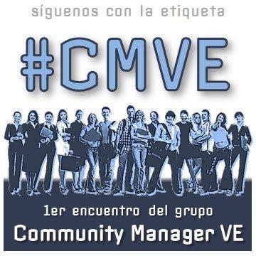 Primer Encuentro del grupo Community Manager