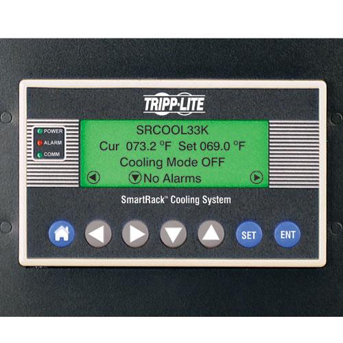 Tripp Lite - SRCOOL33K