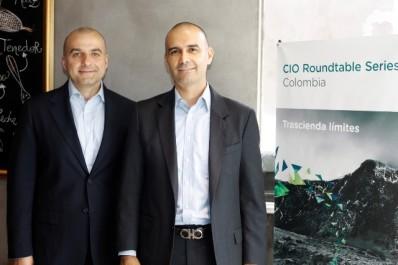 VMware Forum Colombia 2012
