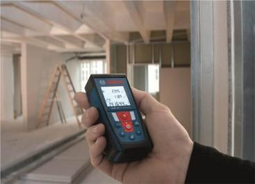 Bosch - Medidor láser GLM 50 Professional