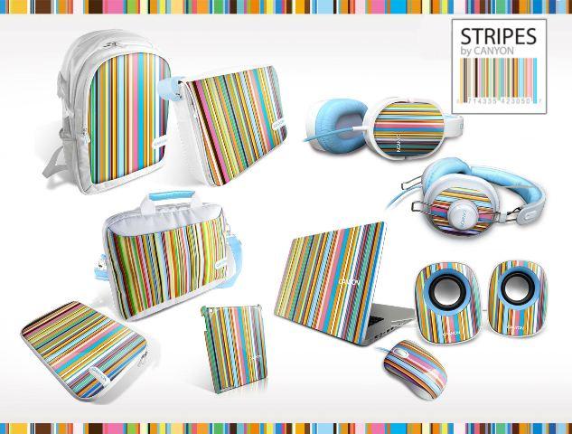 Línea Stripes
