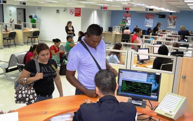 Venezuela oficina de atenci n comercial cantv en centro for Oficina virtual cantv