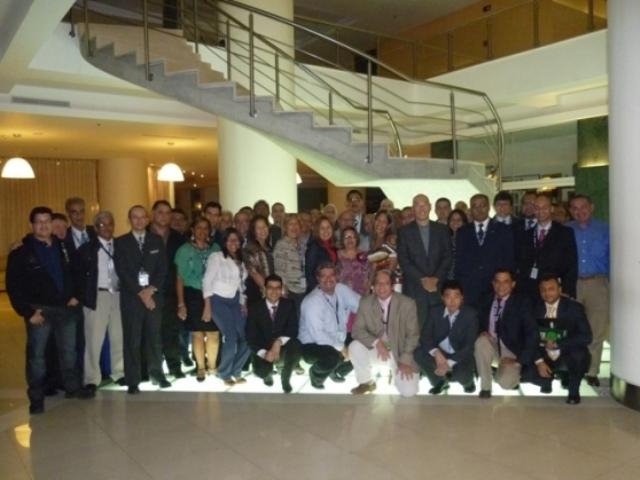 Panasonic celebra Cuarta reunión nacional de Servicio Técnico