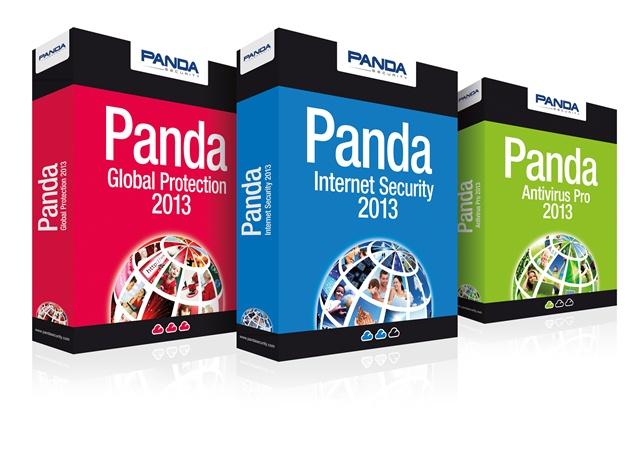Panda Internet Security 2013