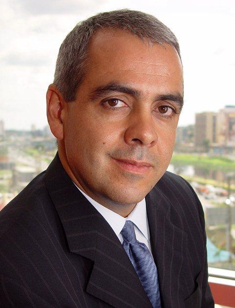 Rosano Moraes