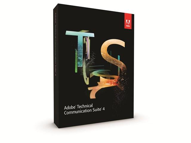 Adobe Technical Communication Suite 4
