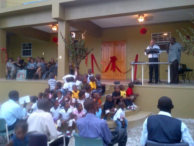 Amadeus - Haiti