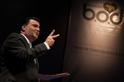 Andrés Pérez Capriles - BOD