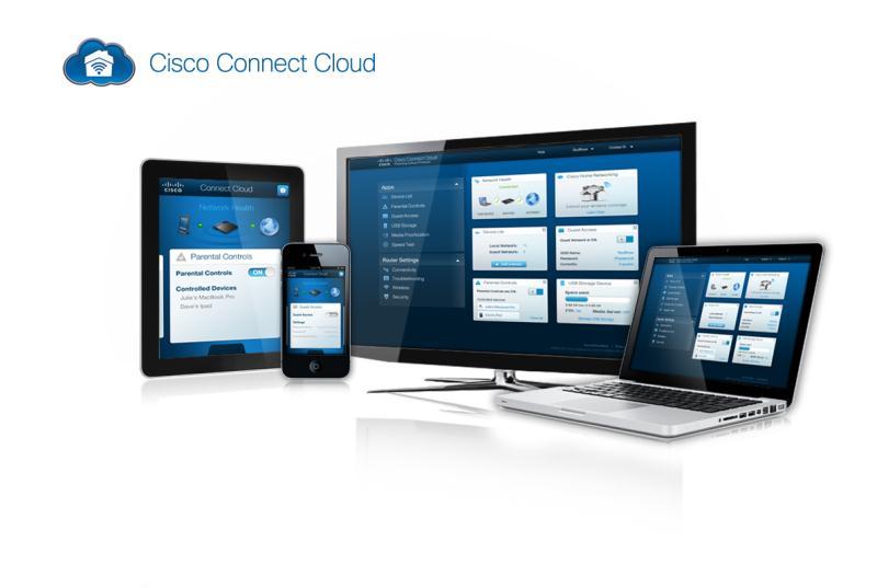 Cisco Connect Cloud