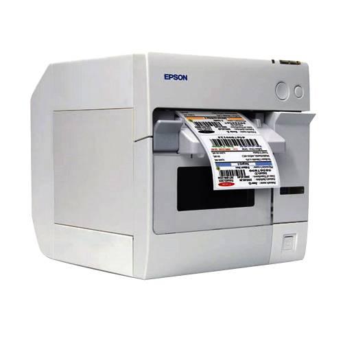 Epson TMC3400