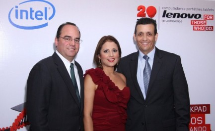 Equipo Lenovo Venezuela