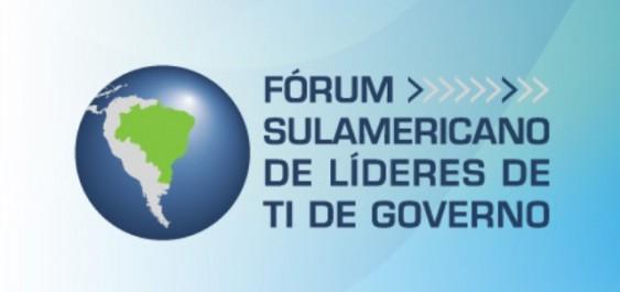 Foro Sudamericano de Líderes de TI de Gobierno