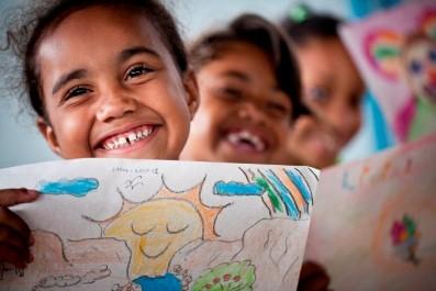 IV Encuentro Internacional contra el Trabajo Infantil