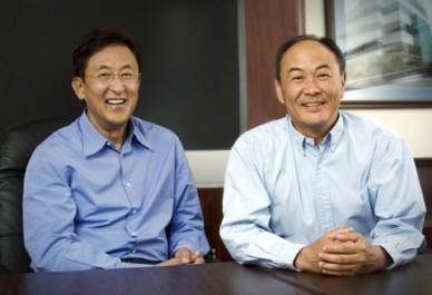 John Tu y  David Sun