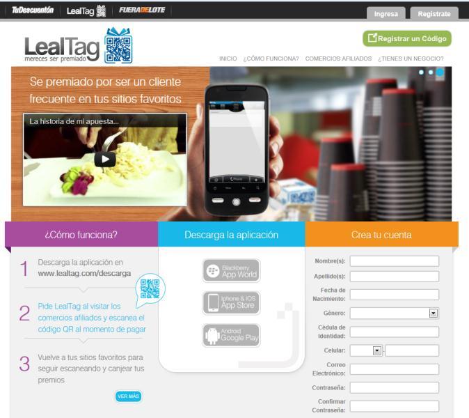 LealTag