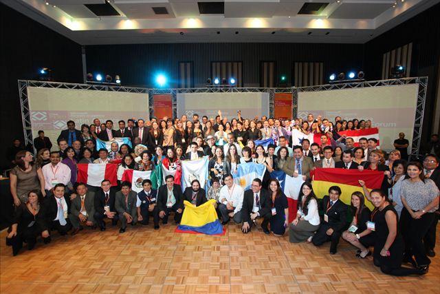 Los docentes más innovadores de América Latina son premiados por Microsoft