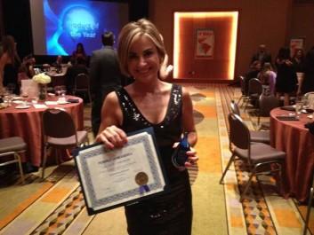 Silvina Moschini, Presidente y co-fundadora de TransparentBusiness.com
