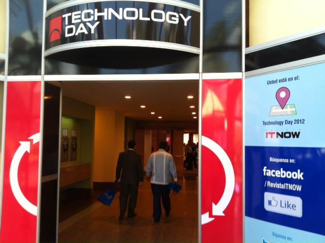 Technology Day República Dominicana