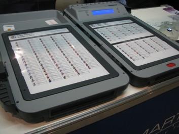 Voto Electronico