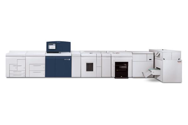 Xerox Nuvera