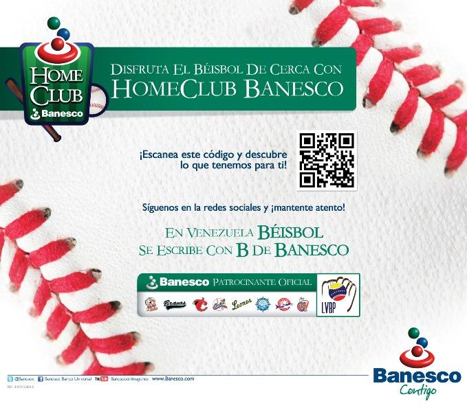 Homeclub Banesco