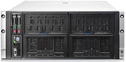 HP ProLiant serie SL4500
