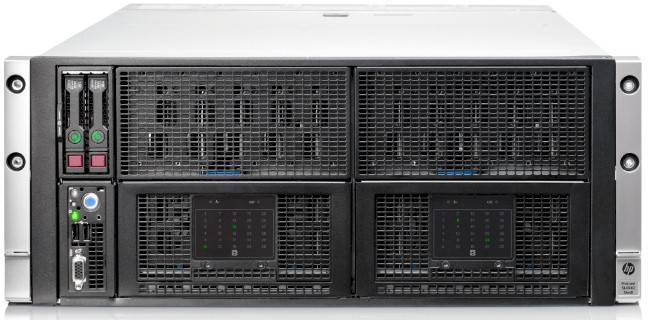 HP ProLiant serie SL4500