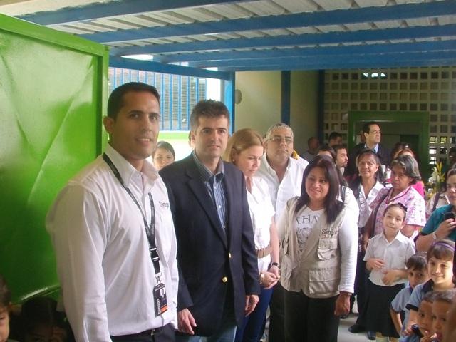 Fundación Síragon