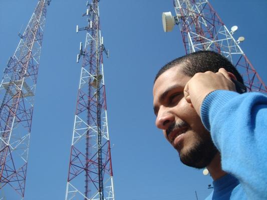 Llamada desde Torres