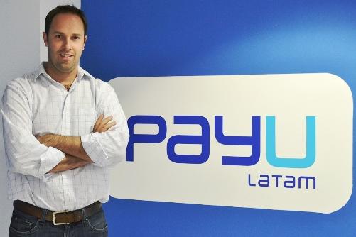Martin Schrimpff - PayU Latam