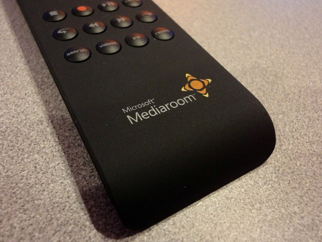 Microsoft Mediaroom