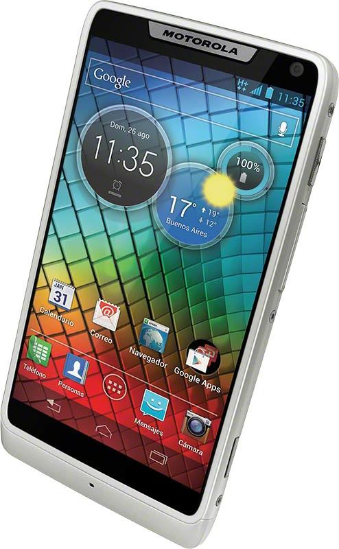 Motorola RAZR™ i