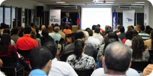 Seminario de Interoperabilidad en Venezuela - SIO 2012
