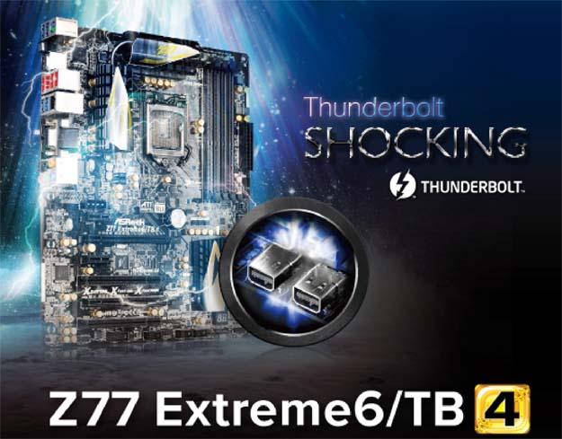 Z77 Extreme 6