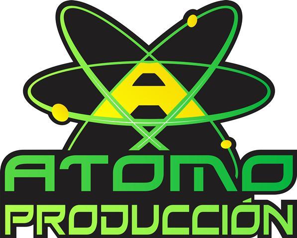 Átomo Producción